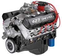 Chevey Engine Repair Nebraska